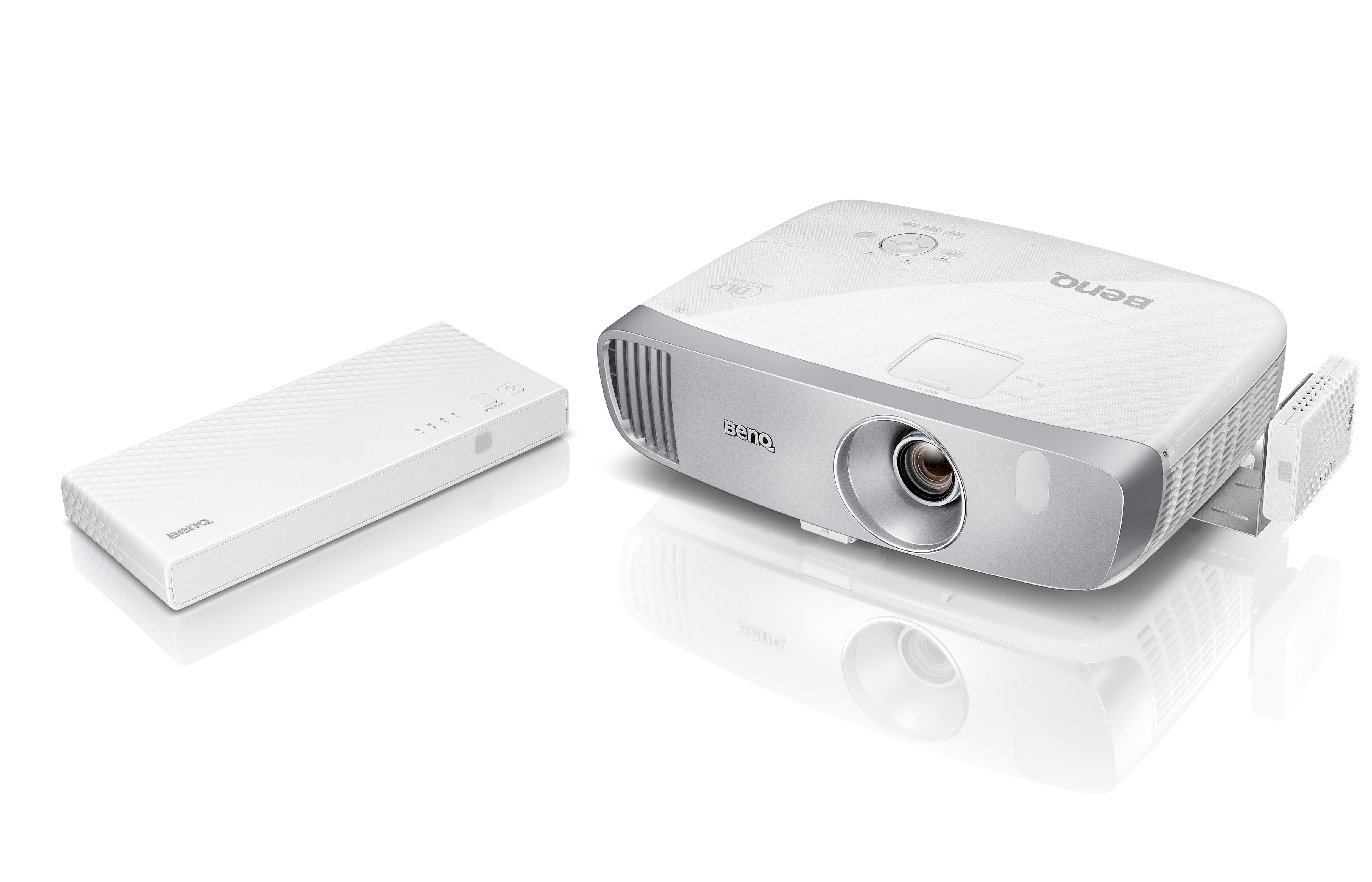 WDP02 Wireless HD Kit
