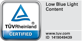 BenQ EW3270ZL Low Blue Light Certified