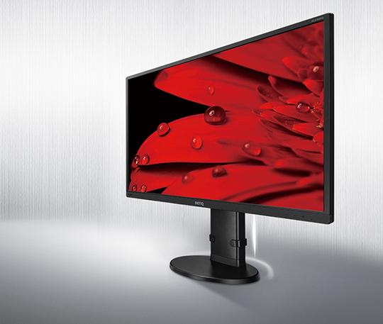 BenQ Gl2706PQ premium viewing experience
