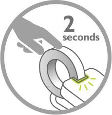 BenQ ereading light sensor
