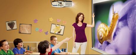 edu-projector